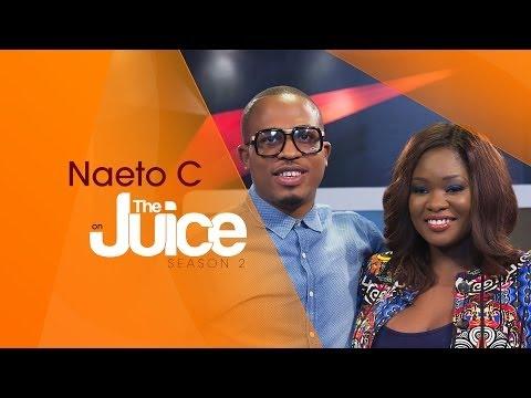 Naeto C On The Juice With Toolz On ndani TV