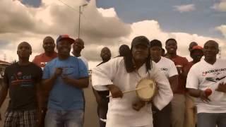 Tsalanang feat Condry Ziqubu - Skorokoro