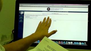 Sarah Pena DFW Agent Voting for CWA via internet