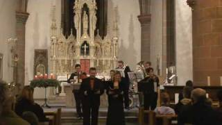Vivo Per Lei (Cover) - Andrea Bocelli, Judy Weiss (2008)