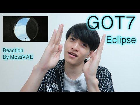 GOT7 - ECLIPSE MV Reaction - Brandt Prescott - Video - Free