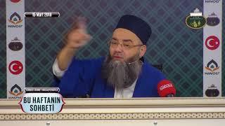 Nureddin Yıldız, İhsan Şenocak ve M. Emin Yıldırım Hocaefendiler ile Görüştüğümüzde Neler Konuştuk?!