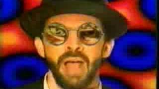 Juan Luis Guerra - La Cosquillita