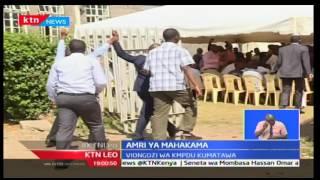 KTN Leo: Mahakama yaamrisha kutiwa mbaroni kwa viongozi wa KMPDU
