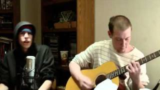 Name - Goo goo dolls (acoustic & vocal cover)