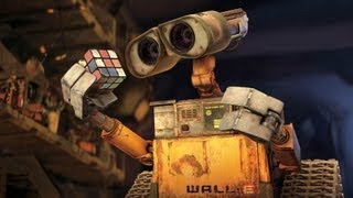 Why Is There No Sequel To WALL-E? - AMC Movie News