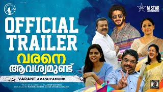 Varane Aavashyamundu - Official Trailer