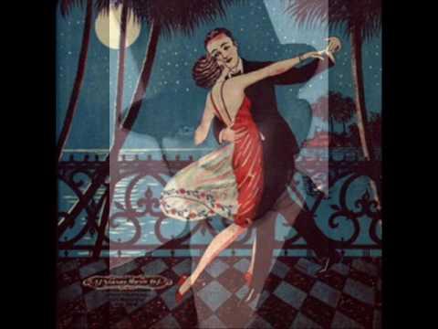 Old Vienna Waltz from Poland: Mieczysław Fogg - Dwa serca w takcie raz, dwa, trzy