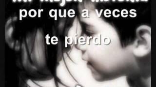 A Veces - Nicho Hinojosa (letra)