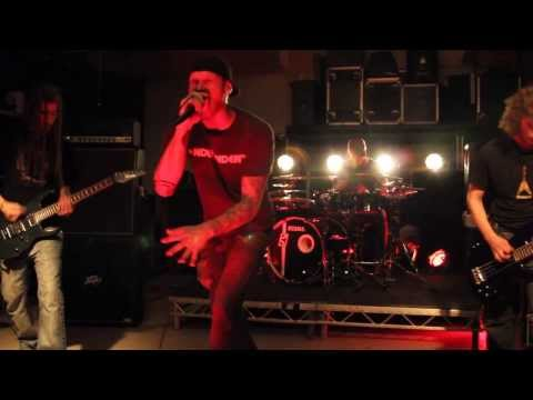 Severed Fate - Blind to Faith (OFFICIAL MUSIC VIDEO)