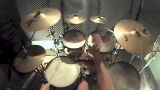 Wrapped Around Your Finger - The Police - Drum Cover