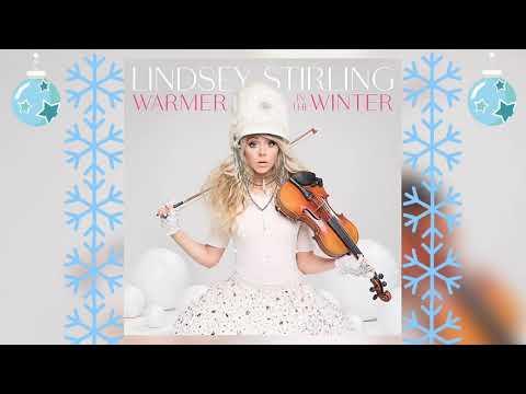 Dance Of The Sugar Plum Fairy Lindsey Stirling New Christmas Album ! ⛄