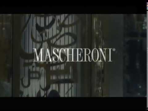 MASCHERONI | Italian luxury leather company: Contract Division