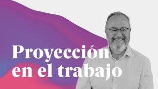 Enric Más Cerca: Proyección En El Trabajo   Enric Corbera