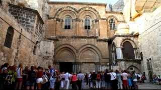 Traditional jewish music and a trip to Israel. Красивая еврейская музыка и путешествие по Израилю.