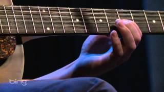Gregory Alan Isakov - The Universe (Bing Lounge)