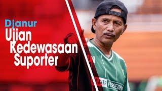 Final Piala Presiden Persebaya Vs Arema FC, Djanur: Ujian Kedewasaan Bagi Supoter