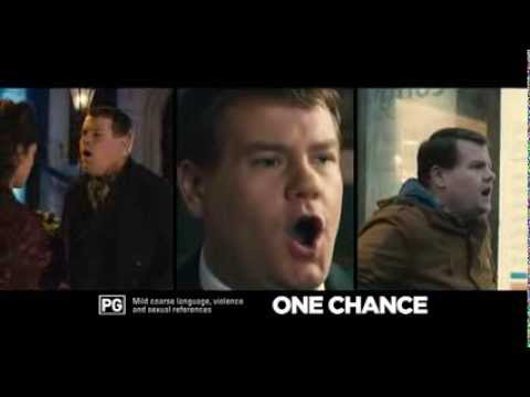One Chance TV Spot 'Big Voice'