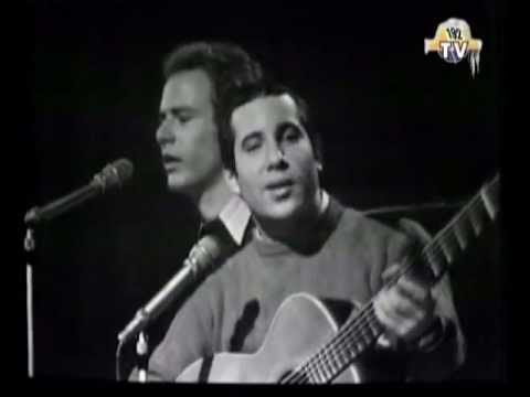 Simon And Garfunkel — Hazy Shade of Winter