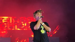 juice wrld live performance armed and dangerous - TH-Clip