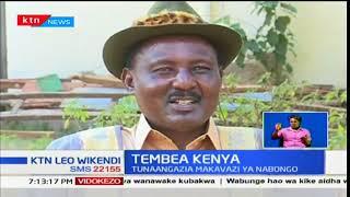 Tembea Kenya:Tunaangazia makavazi ya Nabongo
