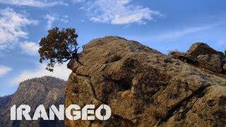 preview picture of video 'Iran | Chahar Mahal va Bakhtiari | Mountains & Valleys'