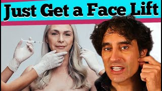 GET A FACE LIFT - How Long Does a Facelift Last
