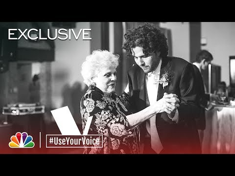 The Voice 2018 - Christiana Danielle and Reid Umstattd (#UseYourVoice)