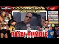 Download WWE Royal Rumble 2000 REVIEW HD Mp4 3GP Video and MP3