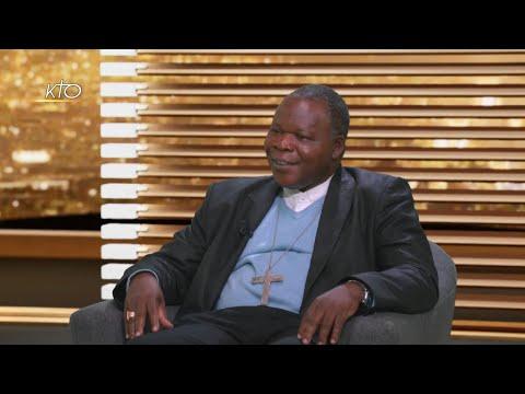 Entretien exceptionnel avec le Cardinal Nzapalainga
