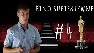 Kino Subiektywne  #4 Tenet