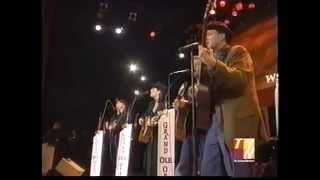 Terri Clark on the Grand Ole Opry, 1/20/01