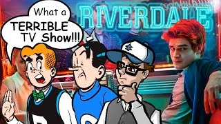 Download Youtube: How Riverdale Betrays its Source Material (And Why I Care)