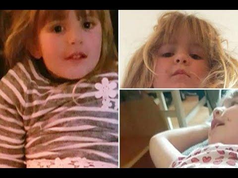 German cops release chilling pic of little girl, 4, seen in sick 'dark web' paedo videos in desperat