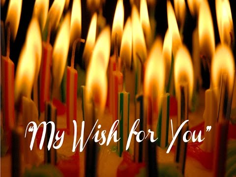 Titel: My Wish For You The Greatest Happy