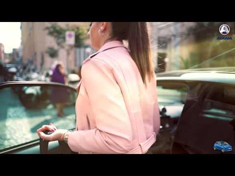 Aixam | Muoviti in città con stile | Generazione Minicar | City GTO