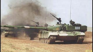 曾遭受一夜被毁近千辆坦克的悲剧,此国仍然力挺中国军工