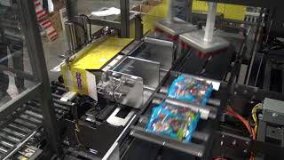 Mix my muesli new 70g packaging in action most popular videos 51278 blueprint automation bpa gantry 300 swing case packer malvernweather Choice Image