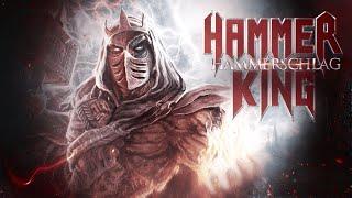 HAMMER KING - Hammerschlag