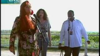 Wynonna Judd's Encore