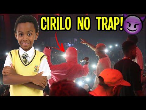CIRILO É DO TRAP & ROLÊ COM RECAYD MOB!