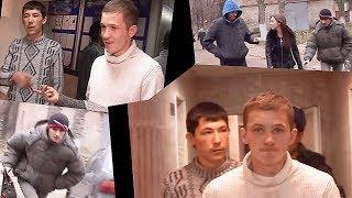 Допрос узбека и наркомана 2010г + сюжет