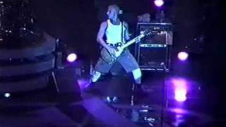 "311 - ""Galaxy"" (live) 11-15-1997 St. Paul, MN"