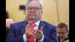 Why Alisher Usmanov is unlikely to pump more money into Everton after selling Arsenal stake to