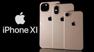 iPhone 11 засветился в сети! Смартфон будущего от Oppo и новые продукты Xiaomi