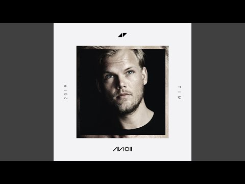 Peace Of Mind - Avicii