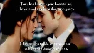 a thousand years descargar mp3