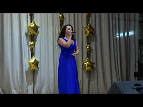 Русская народная песня -  Калина (При долине куст калины) -  Анастасия Олицкая