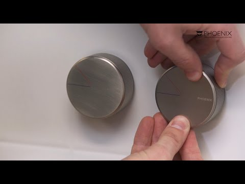 Axia Twin Shower / Wall Mixer 'How to' Install Video