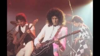 15. Love Of My Life (Queen - Live In Detroit: 11/18/1977)